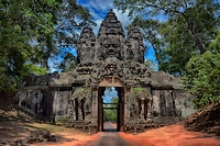 Les incontournables pour le backpacking au Cambodge