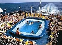 La compagnie corsica ferries version imprimable for Mega express 2 piscine