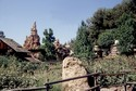 Photo - Californie - Los Angeles - Aventures chez Disney World