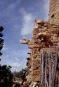 Photo - Grand Canyon du Colorado - Ruines Tusayan