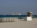 Photo - Miami Beach - Bateau de croisi�re