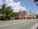 Photo - Miami Beach - Quartier Art Deco
