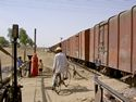 Photo - Rajasthan - Le train du désert