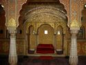 Photo - Rajasthan - Bikaner - Junagarh Fort - Anup Mahal