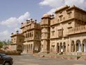 Photo - Rajasthan - Bikaner - Junagarh fort