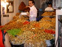 Photo - Marrakech - Les souks - Patisseries Marocaines