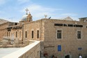 Photo - Maaloula - Le couvent  Saint Serge ( Mar Sarkis )