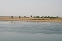 Photo - L'Euphrate, grand fleuve de Syrie
