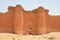 Photo - Château omeyyade Qasr al-Hayr al-Sharqi