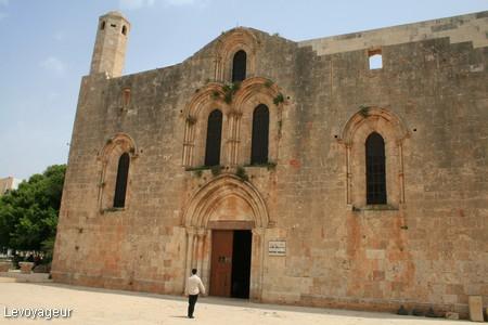 port syrien de tartous